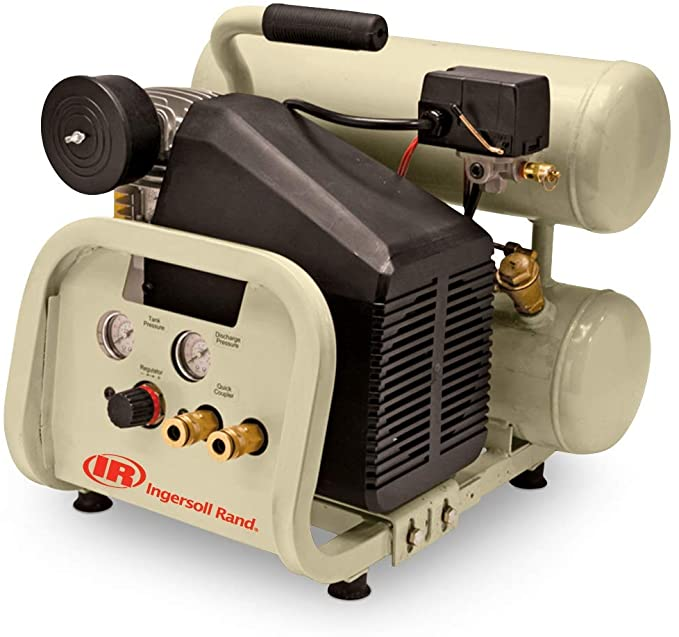 Best Air Compressor for Roofing