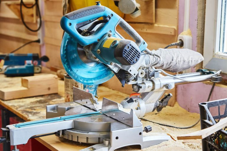 What can a Miter Saw do that a Table Saw Can't
