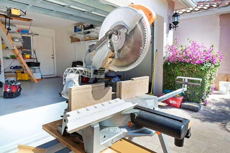 Why buy a Sliding Miter Saw