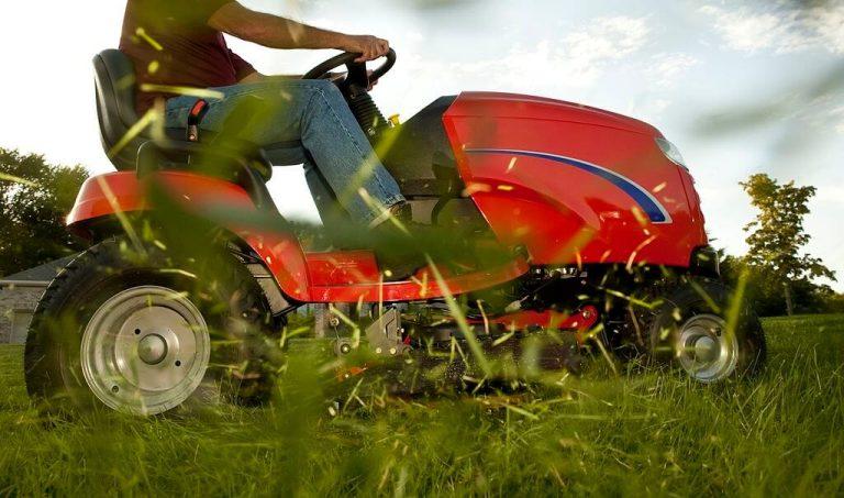 Will Mowing Wet Grass Ruin a Lawn Mower