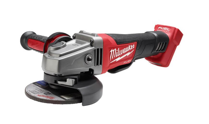 How much does an Angle Grinder Cost?
