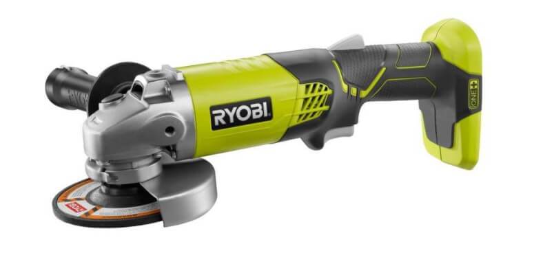 Average Angle Grinder Cost