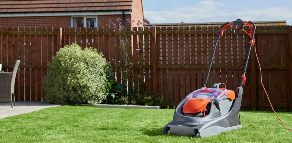 What are the Benefits of Hover Mower