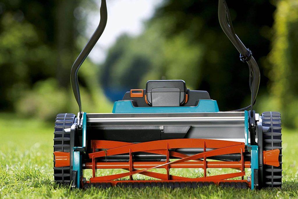 Best Electric Reel Mowers