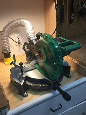 Metabo HPT C10FCGS Review