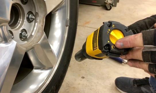 Best 3/8 Air Impact Wrench