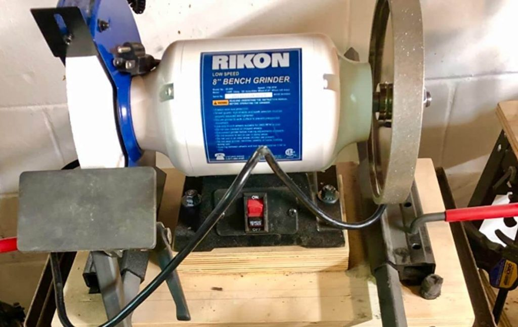 best bench grinder for sharpening drill bits