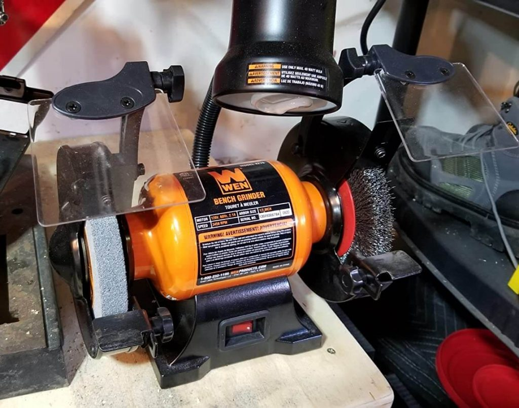best bench grinder for sharpening chisels