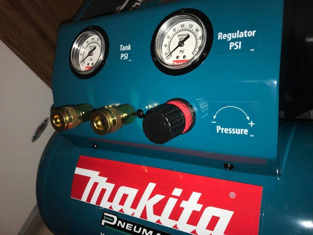 Makita MAC5200 review