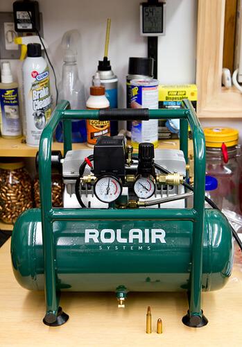 Rolair JC10 Plus review