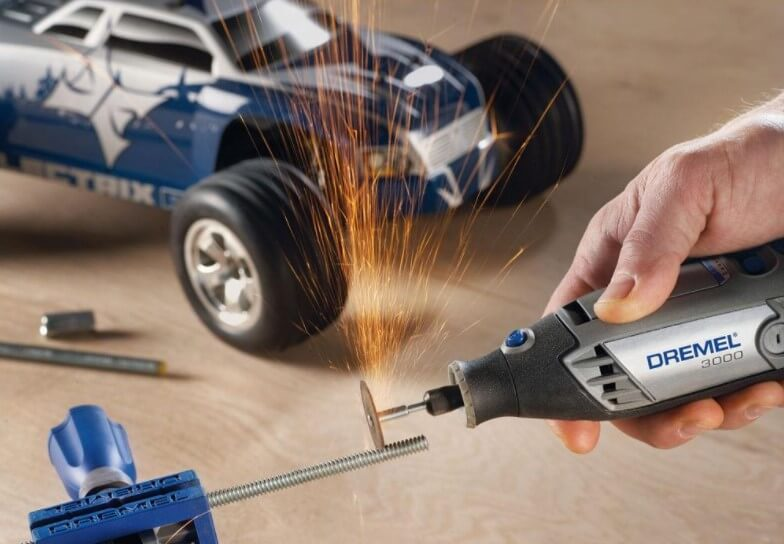 dreeml 3000 rotary tool review