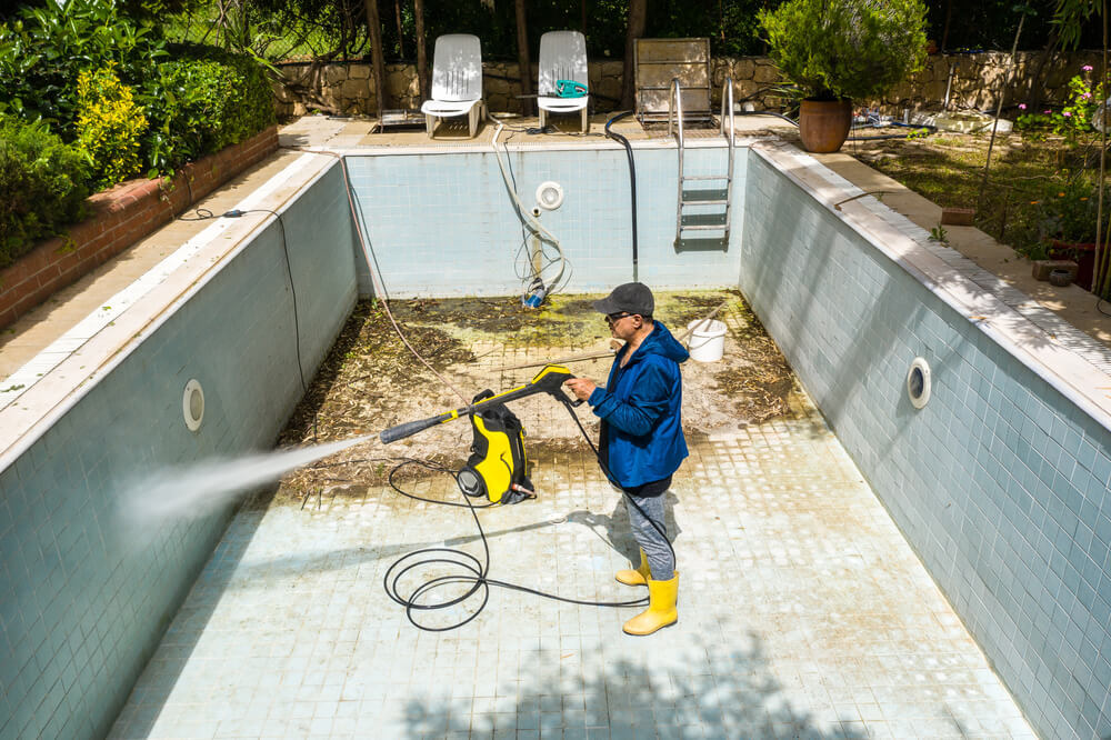 Everything about Pressure Pool Cleaners