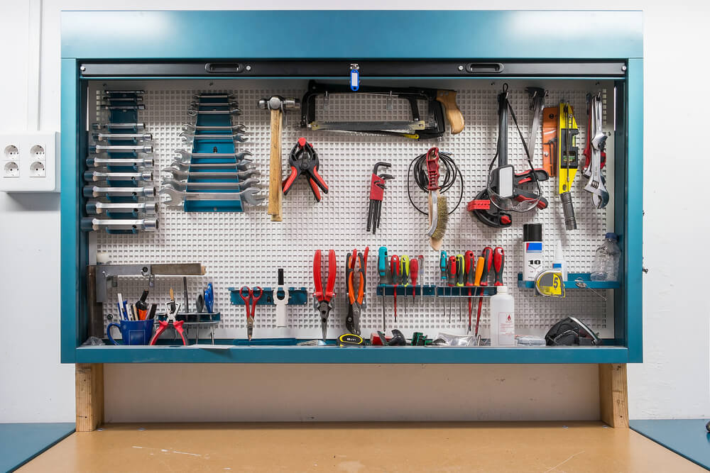 Why is it Important to Inspect and Identify Defective Tools and Equipment at Home?