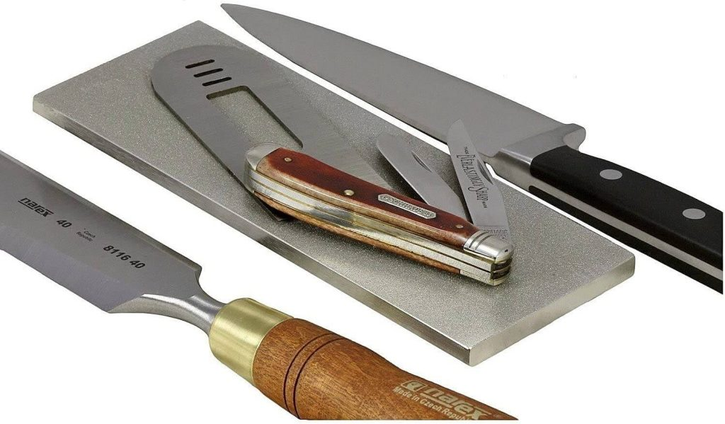 Types of Sharpening Stones