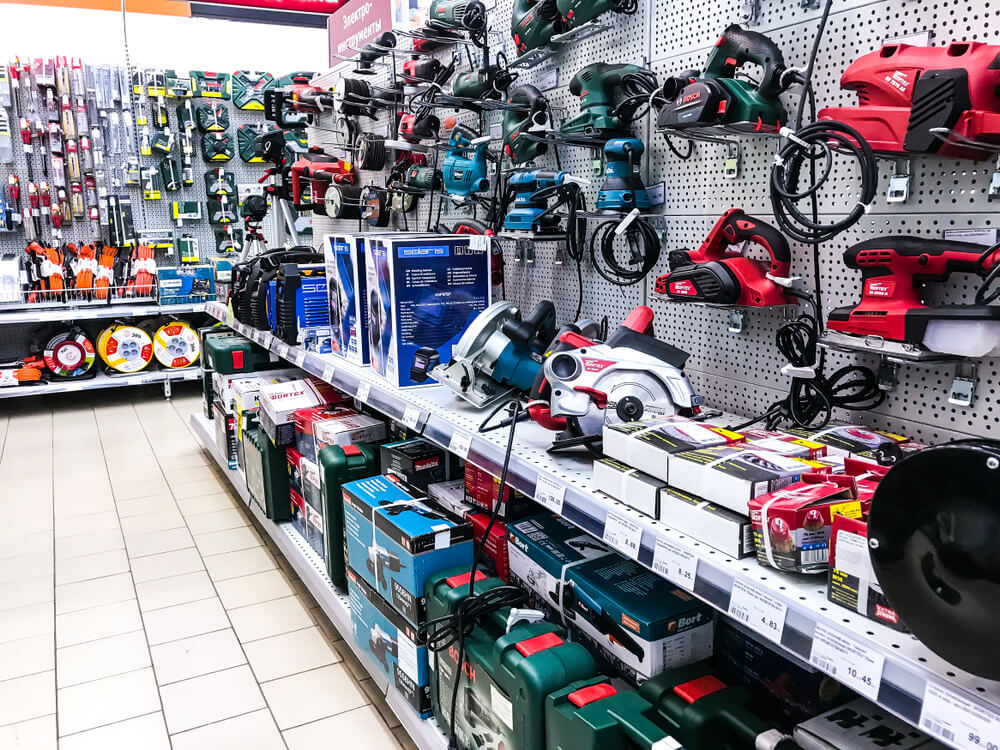 Why you should do a research before buying a tool
